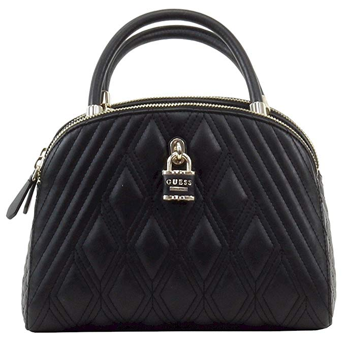GUESS Shea Cali Dome Satchel