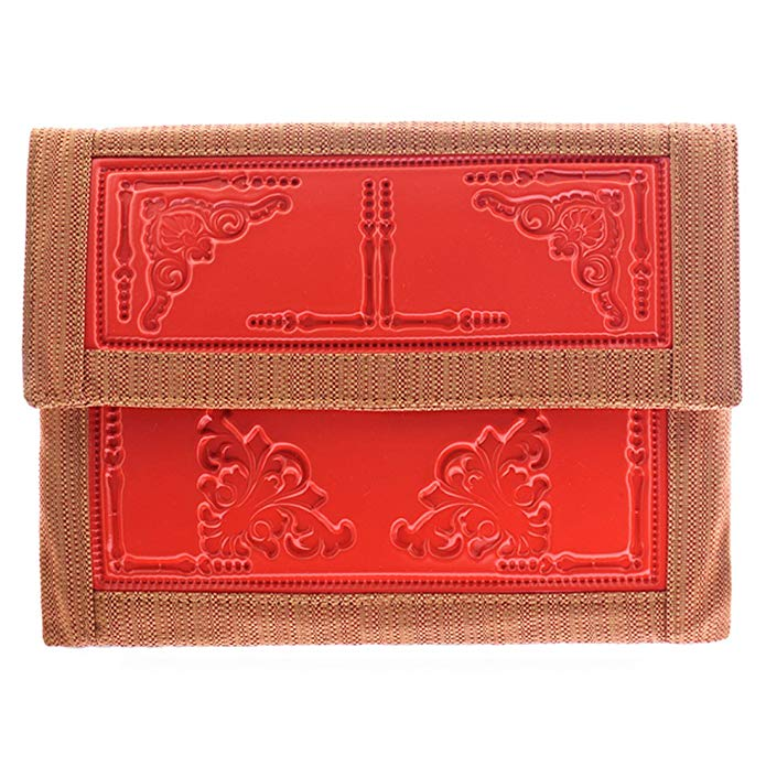 MeDusa Envelope Clutch & Crossbody Bag